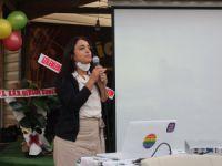 HDP'nin 8. kuruluş yıldönümü kutlandı