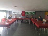 Gelecek Partisi'nden kongre daveti