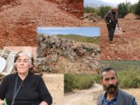 Kurusipi Köyü maden tehdidi altında