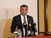 Milletvekili Erol, Dersimspor'u gündeme getirdi