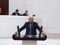 Milletvekili Önlü, Dersim için Meclis araştırması talep etti