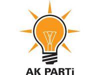 AK Parti'de il başkanlığı yarışı başladı