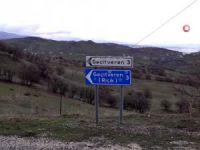Geçitveren köyü ikinci kez karantina altına alındı