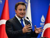 Dersim'den DEVA Partisi Genel Başkanı Babacan'a mektup
