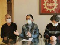 EMEP'ten çağrı: Halk meclisi hayata geçirilmeli