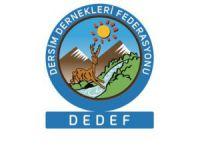 DEDEF'ten Kırmancki (Zazaca) için seferberlik