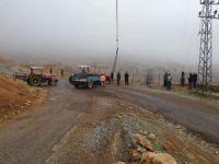 Milletvekili Şaroğlu, maden ocağı projesini Meclis gündemine taşıdı