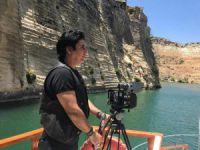 'Dersim'in Divane Delileri' romanı film oluyor