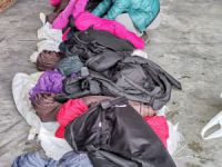 CHP Gençlik Kollarından 'bir bot, bir mont' kampanyası
