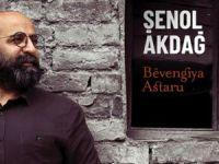 Sanatçı Akdağ'ın yeni albümü çıktı
