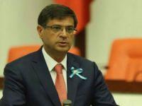 Milletvekili Şaroğlu, yasadışı avlanmayı Meclis gündemine taşındı