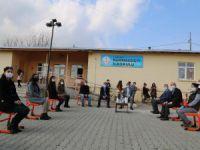 Köy okulları ve anasınıfları yüz yüze eğitim için hazır