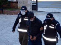 Maçoğlu'nun kardeşi tutuklandı