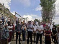 Munzur Aksın Meclisi'nden proje iptaline ilişkin açıklama