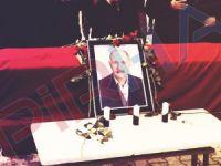 Pir Hasan Genç, Bargini köyünde toprağa verildi