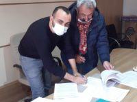 Belediye ile TMMOB arasında iş birliği protokolü imzalandı