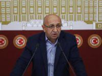 Milletvekili Önlü, Hozat'taki fişlemeyi sordu