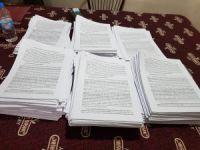 Sütlüce köylüleri, ÇED raporuna itiraz dilekçesi verdi