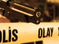 Silahlı kavga: 1 yaralı