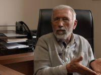 Prof. Dr. Özcan: Koç başlarından Kürtlerin Türk olduğu ispatlanmaya çalışılıyor VİDEO