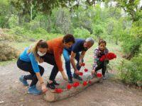 Maçoğlu, Dersim Katliamında hayatını kaybedenleri andı