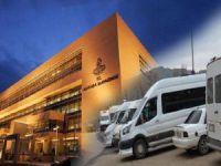 AYM, minibüs hattının iptal edilmesini mülkiyet hakkının ihlali saydı