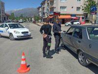 Ovacık'ta 700 nüfuslu mahalle karantinaya alındı