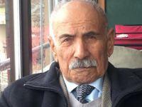 Eski  başkan Aytaç, son yolculuğuna uğurlandı