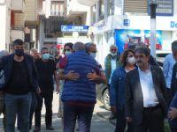 Başkan Maçoğlu'ndan Fındıklı Belediye Başkanı Çervatoğlu'na ziyaret
