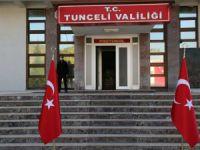 YKS Sınavına İlişkin Tunceli Valiliği İl Umumi Hıfzıssıhha Kurulu'nun Kararı