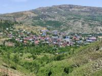 Hozat'ta bir köy karantinaya alındı