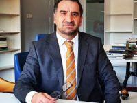 """Ertaş: """"Tarihteki Erzurum Antlaşmaları ve Redhouse şehrin kültür turizmine kazandırılmalıdır"""""""