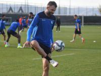 BB Erzurumspor'dan Süper Lig hedefi için iddialı kadro