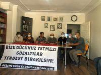 Emek ve Demokrasi Platformu'ndan operasyon açıklaması