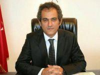 Milletvekili Önlü, Munzur Üniversitesi ile ilgili iddiaları Milli Eğitim Bakanı'na sordu