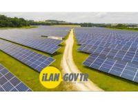 Güneş enerjili terfi hattı yaptırılacaktır