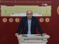 Milletvekili Önlü, öğrencilerin barınma sorununu Meclise taşıdı