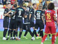 Sivasspor, ligde 130 gün sonra kazandı