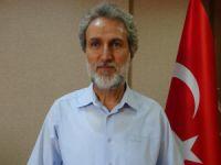 """Prof. Dr. Deniz: """"Türkiye'nin sınırdaki önlemleri, İran'ı da tedbir almaya zorladı"""""""