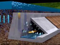 Yeraltı barajı yaptırılacaktır