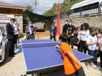 Ulusal Herkes İçin Spor ve Sağlık Günleri etkinlikleri