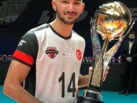 Solhanspor pasör Azizcan Ataoğlan ile anlaştı