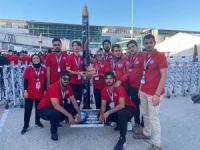 Elazığ takımından Teknofest'te önemli başarı: Yüksek irtifa kategorisinde Türkiye üçüncülüğü elde ettiler