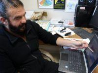 Türkiye'deki aktif yanardağların aktiviteleri analiz edilecek