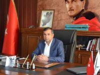 Belediye Başkanı Geyik'ten öğrenciler için dayanışma çağrısı