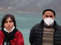 Aygül Doku: Şüphelilerin yerine Gülistan Doku'nun ailesi yargılanıyor