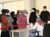 Covid-19 hastalarının yüzde 90'ı aşısız