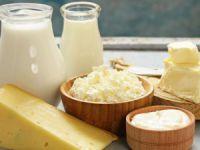 Süt ve süt ürünleri satın alınacaktır