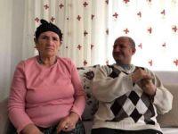 Uğurlu çifti, hayatlarını zihinsel engelli çocuklarına adadı