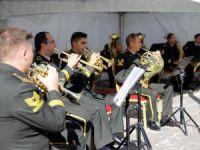 Kolordu Bandosu'ndan Sakarya Zaferi'nin 100'üncü yıl dönümü konseri